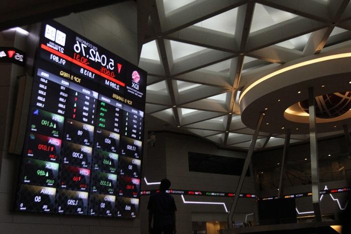 Bursa Efek Indonesia Umumkan Daftar LQ45 dan IDX30 Terbaru – Media Emiten